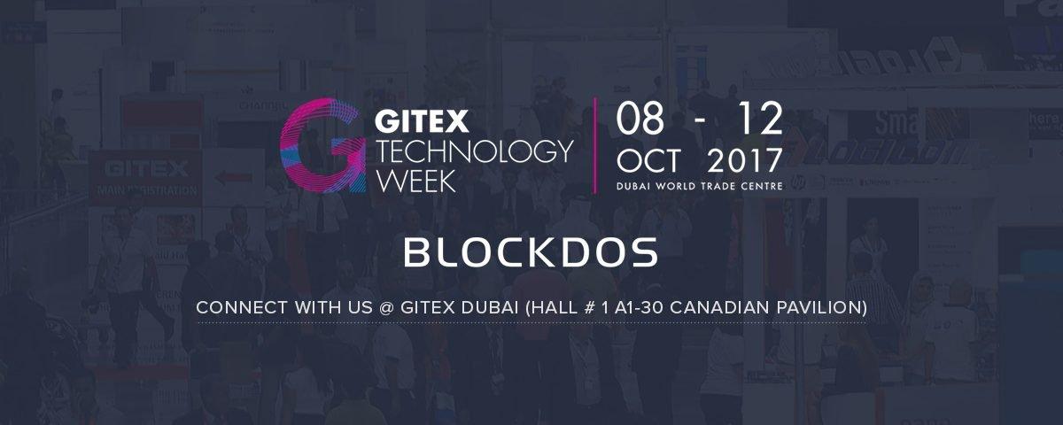 gitex technology banner