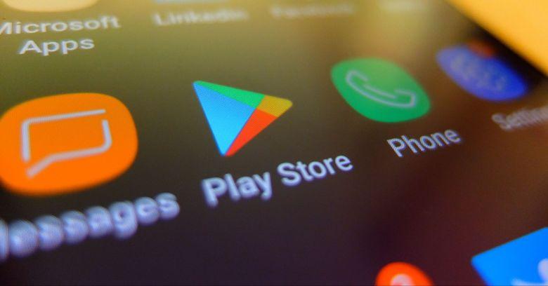 VPN App Google Play