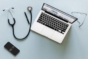 healthcar organization and cyber attacks 300x200