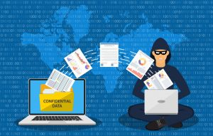 hacker phishing attack DDoS protection
