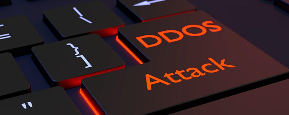 DDoS Attack Blockdos