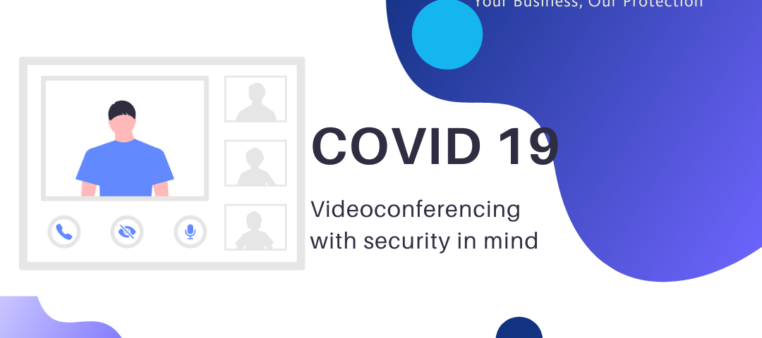 videoconference security
