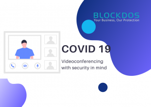 videoconferencing with security in mind