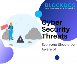 cyber security threats 2020