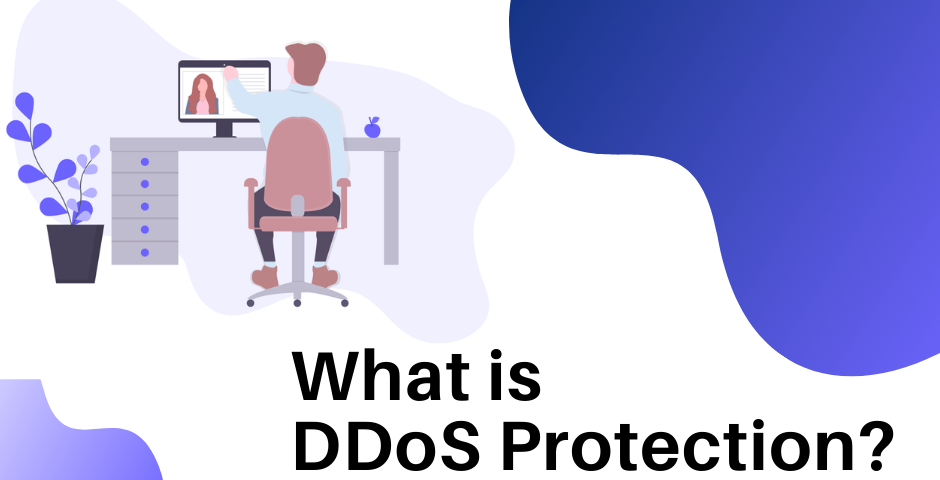 What is DDoS Protection