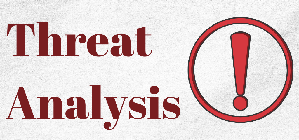threat analysis