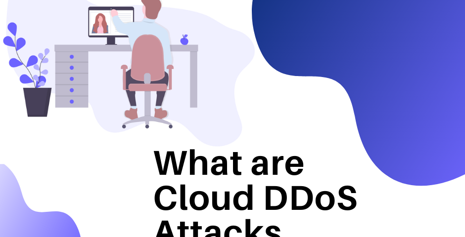 what is cloud ddos protection